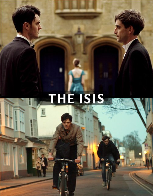 The Isis