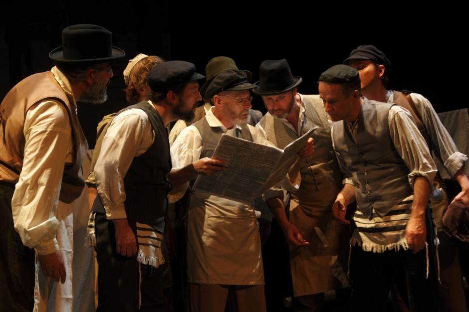 Fiddler on the roof 2